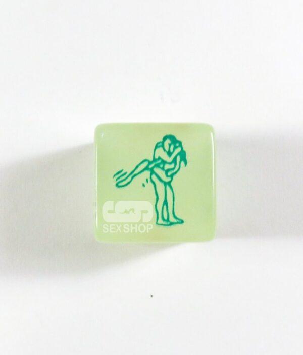 Кубик Камасутра с позами для секса