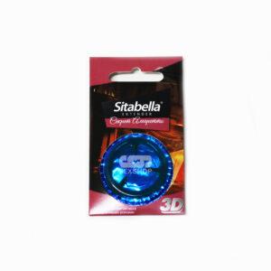 Стимулирующие насадки 3D от Sitabella Артикул 412