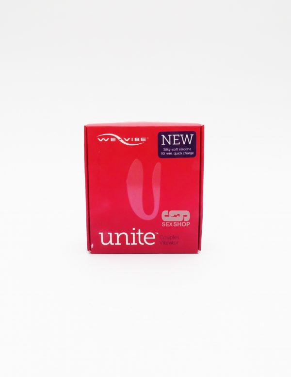 We Vibe Unite вибратор для