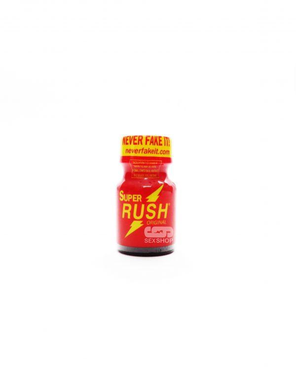 Попперс Rush Super Red