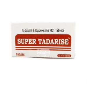Виагра Super Tadarise для