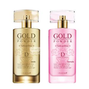 Духи Gold Powder с феромонами для женщин/для мужчин 50 мл Артикул 617